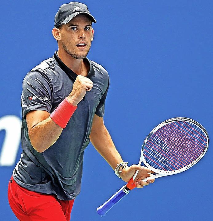 Dominic Thiem   | Foto: AFP