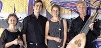 Das neue Ensemble Urban Baroque stellt sich in Vogtsburg und Freiburg vor