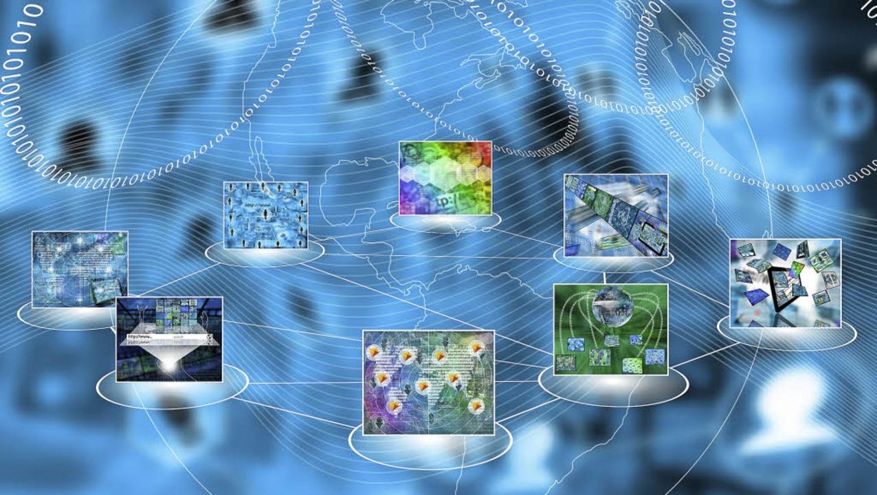 Das Internet hat das Leben vieler Menschen verändert.    | Foto: Stock.Adobe.com