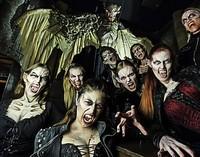 """Tickets für die """"Horror Nights – Traumatica"""" im Euorpa-Park zu gewinnen"""