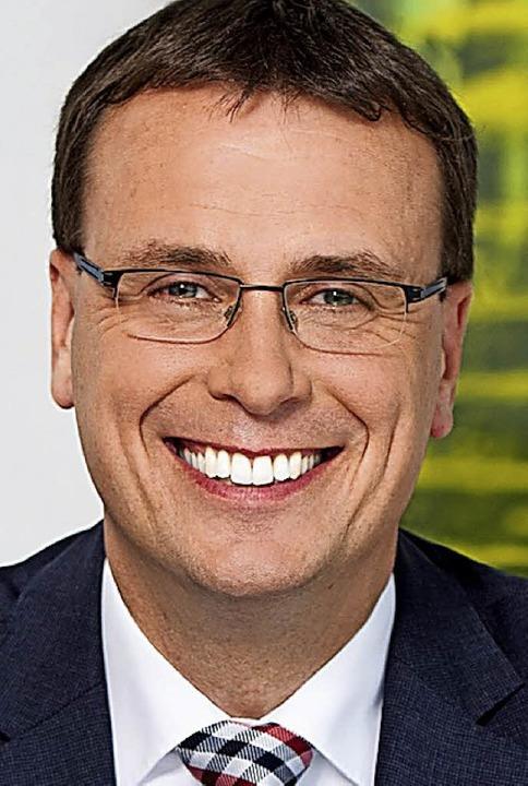 Volker Schebesta    Foto: Manfred Schreiber