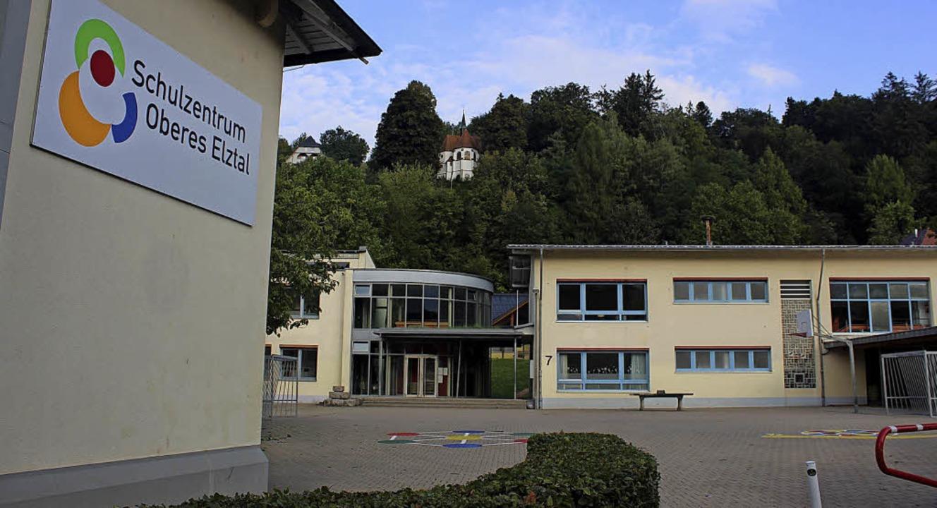 Noch ist Ferienstille in den Schulen i...ach). Das wird sich ab Montag ändern.   | Foto: Bernd Fackler