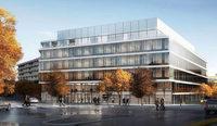 ETH Zürich investiert etwa 200 Millionen in Neubau für Basler Department