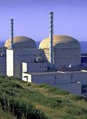 Sonnen- und Windenergie verdrängen die Atomkraft