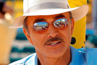 US-Schauspieler Burt Reynolds mit 82 Jahren gestorben