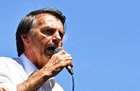 Offenbar Messer-Angriff auf brasilianischen Präsidentschaftskandidaten Bolsonaro