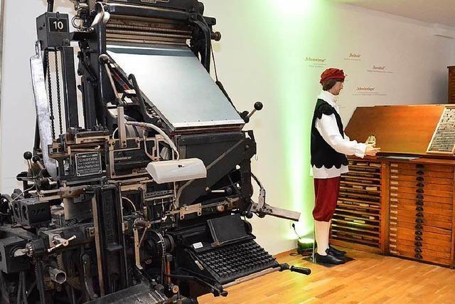 Erkunden Sie am 5. Oktober gratis das BZ-Museum in Freiburg mit faszinierenden historischen Geräten!