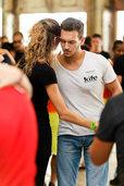 Gratis BZ-Tanz-Workshop der Tanzschule Gutmann