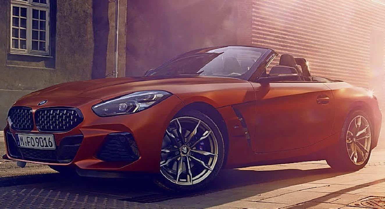 | Foto: BMW