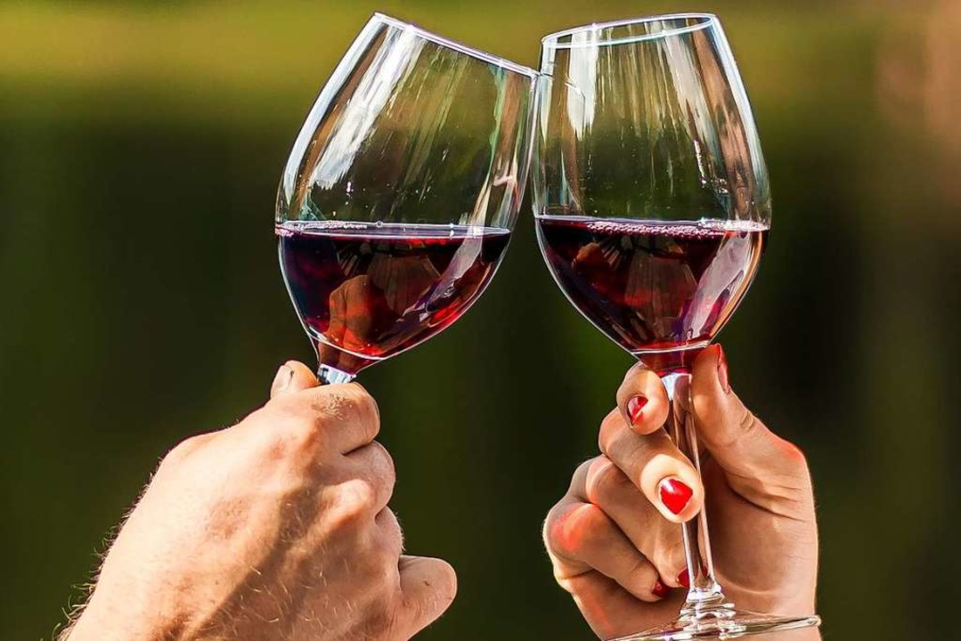 In der Ortenau, am Kaiserstuhl, im Bre...len Weinfesten in der Region anstoßen.  | Foto: Richard Salamander - stock.adobe.com