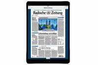 20.000 Abonnenten lesen die Badische Zeitung digital