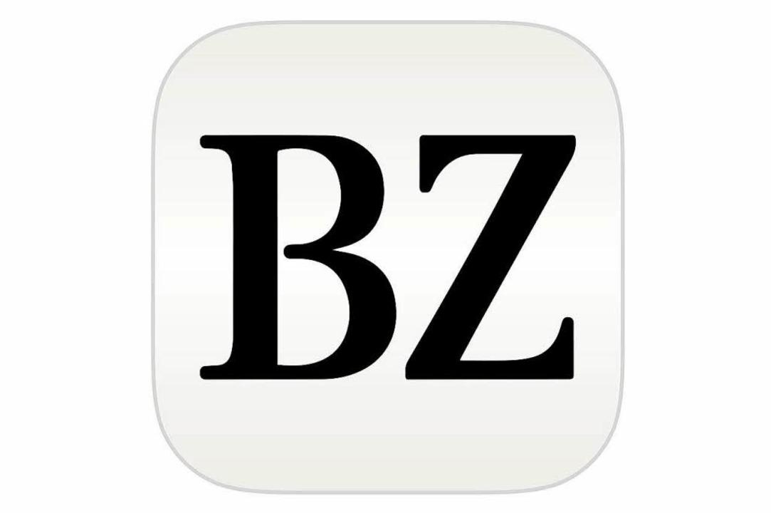Das neue Digital-Icon der Badischen Zeitung.  | Foto: bz