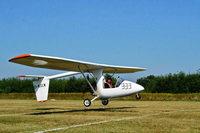 Denzlinger Hobbyflieger ist Vizeweltmeister in Ungarn