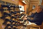 Fotos: BZ-Ferienaktion Hörgenuss der Metzler-Orgel