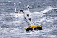Riesensauger soll tonnenweise Müll aus dem Pazifik fischen