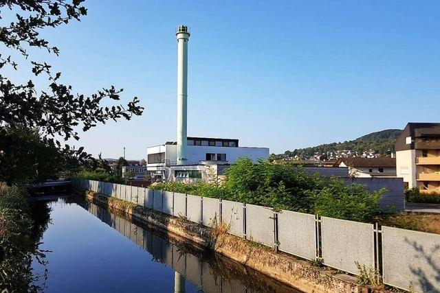 Zwei Unternehmen und die Stadt wollen die Fernwärme in Lörrach voranbringen