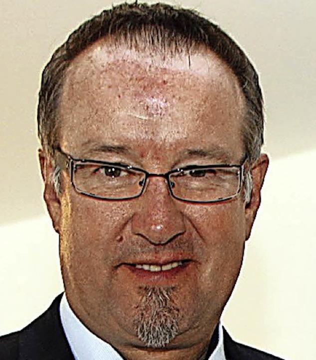 Olaf Kather (60) sucht  eine neue Aufgabe in der Region.     Foto:  hef