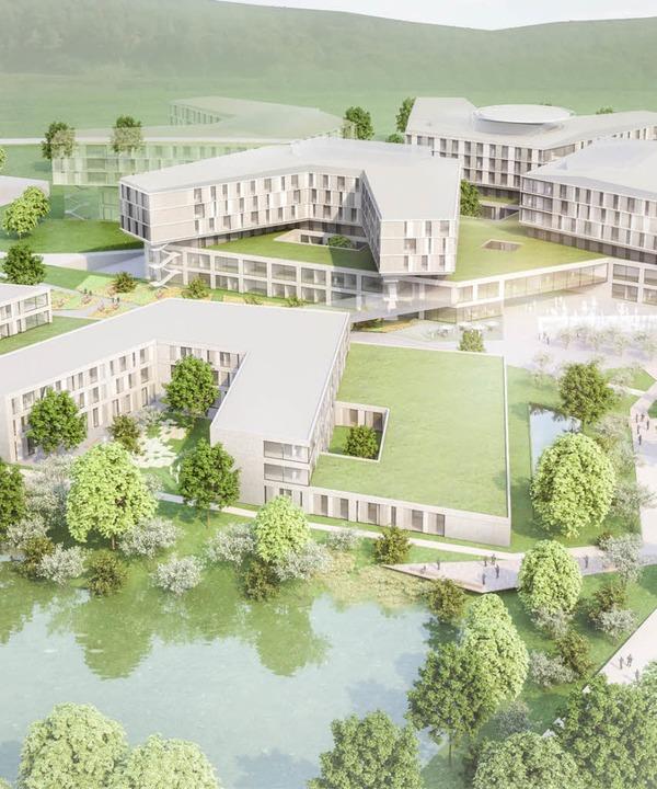   Foto: a sh sander.hofrichter architekten GmbH