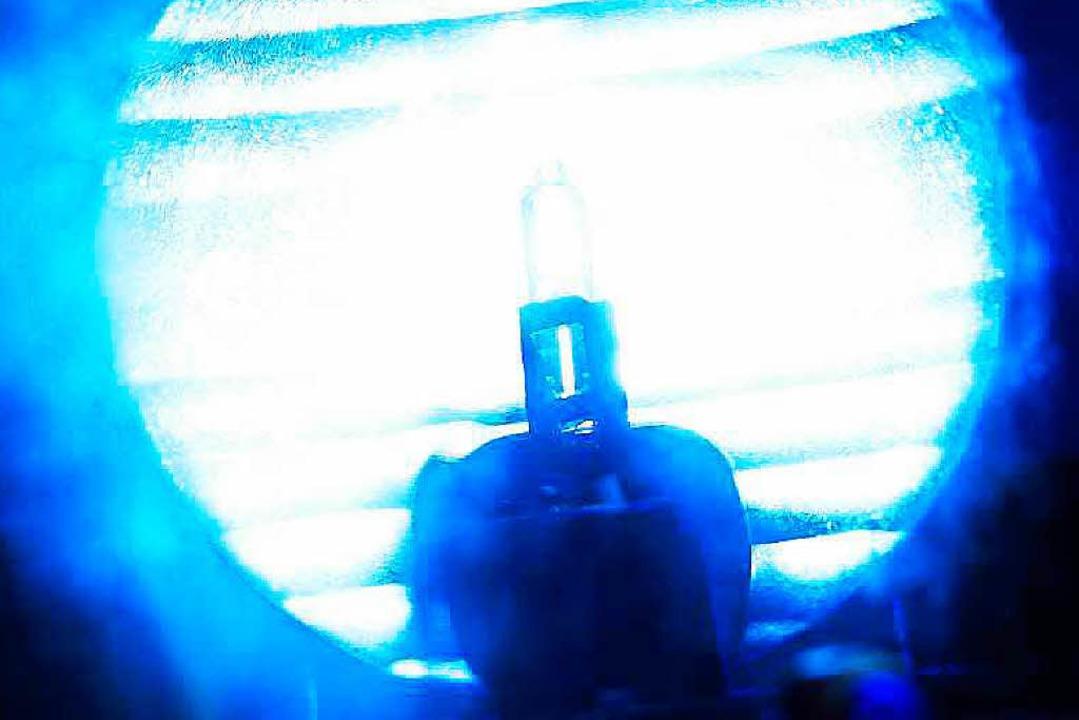 Die Frau, die am Samstag im Freiburger...s anfuhr, stand unter Alkoholeinfluss.  | Foto: Rock