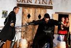 """Fotos: """"Zorro"""" bei Freilichtspielen in Seelbach 2018"""