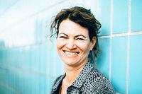 Hanni Rützler testete als erste einen Burger aus gezüchteten Stammzellen