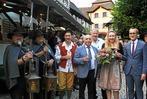 Fotoalbum Weintage Burkheim