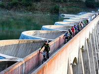 Fotos: Schwarzwald-Bike-Marathon in Furtwangen
