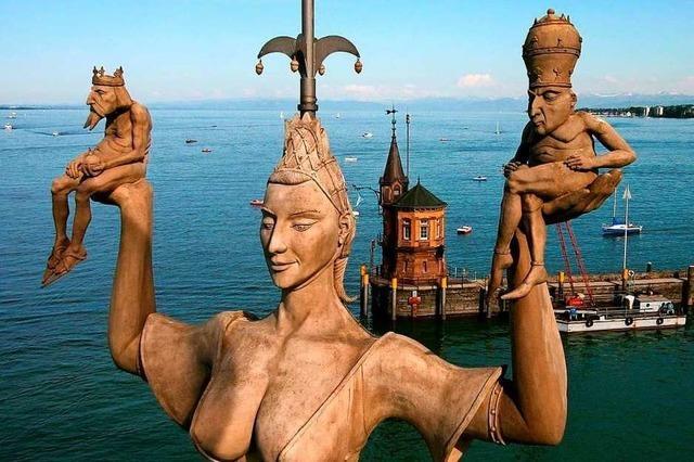 Begeben Sie sich auf einen BZ-Ausflug auf den Spuren von Kirchen, Klöstern und Konzil an den malerischen Bodensee.