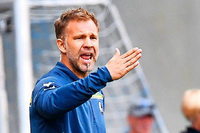 Der SC Freiburg muss Naivität und Fehler abstellen, sagt der Co-Trainer