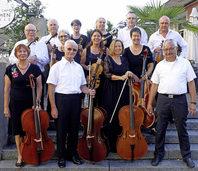 Orchesterverein Bad Säckingen tritt am Mittwoch, 3. Oktober, im Bad Säckinger Kursaal auf