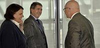 Beide Basel bekräftigen Zusammenarbeit mit Grand Est