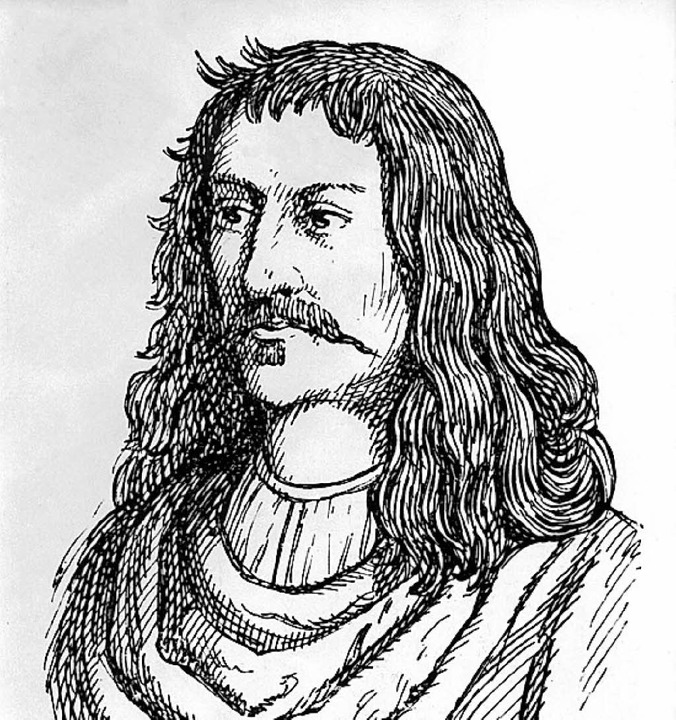 Hans Jakob Christoffel von Grimmelshausen   | Foto: dpa