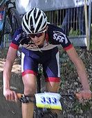 Tina Kreiter fährt zweimal in die Top fünf