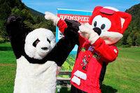 SC Freiburg unterstützt einen Wildniserlebnispfad im Schwarzwald