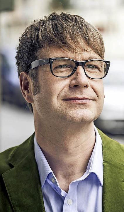 Volker Weininger  | Foto: Stephen Petrat