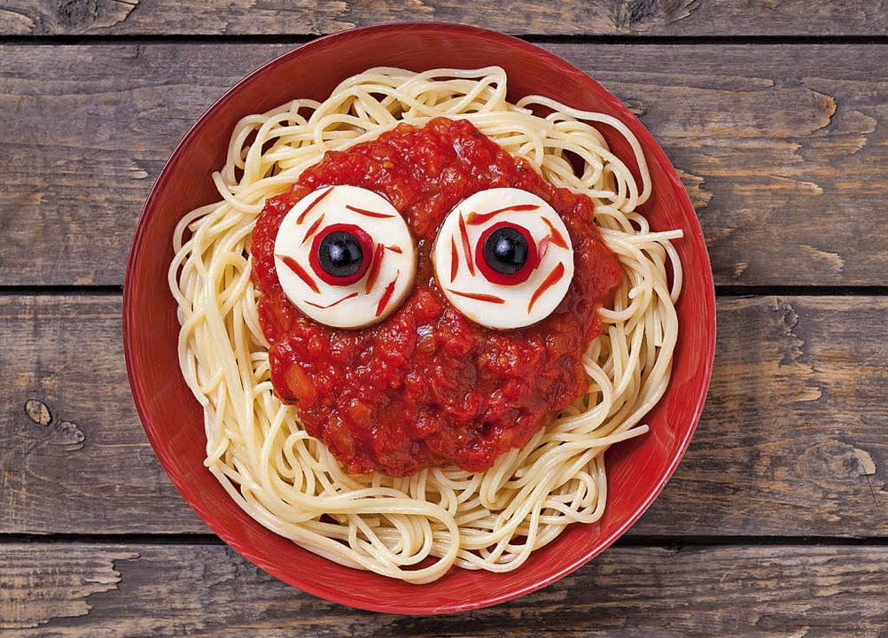 So viel sei verraten: Nudeln spielen eine Rolle beim Kochduell.   | Foto: fotolia.com/GreenArtPhotographie