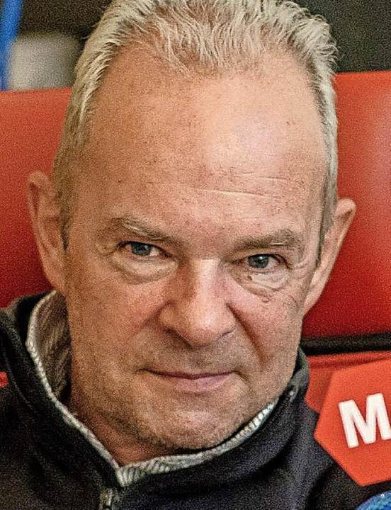 Thomas Jenuwein   | Foto: Kunz