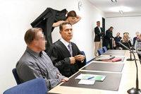 Ex-Dekan aus Lahr räumt am Landgericht Mannheim Fehler ein