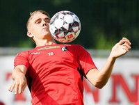 Nationalspieler Nils Petersen möchte Video-Beweis abschaffen
