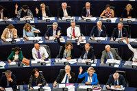 Europaparlament stimmt für Urheberrecht mit Leistungsschutzrecht