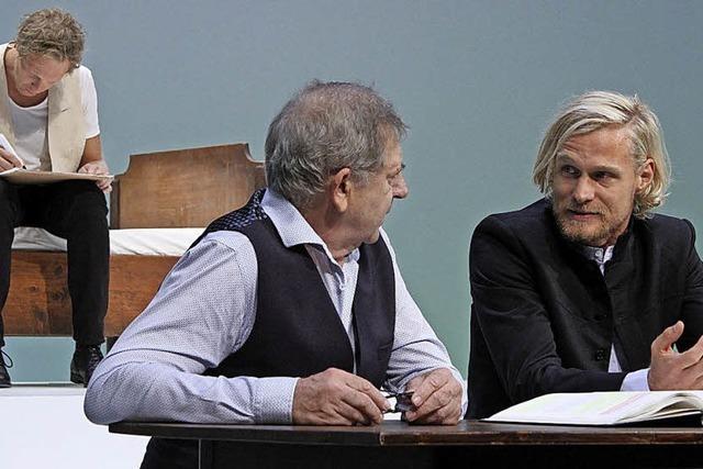 Werner Düggelin bringt Büchners Erzählung