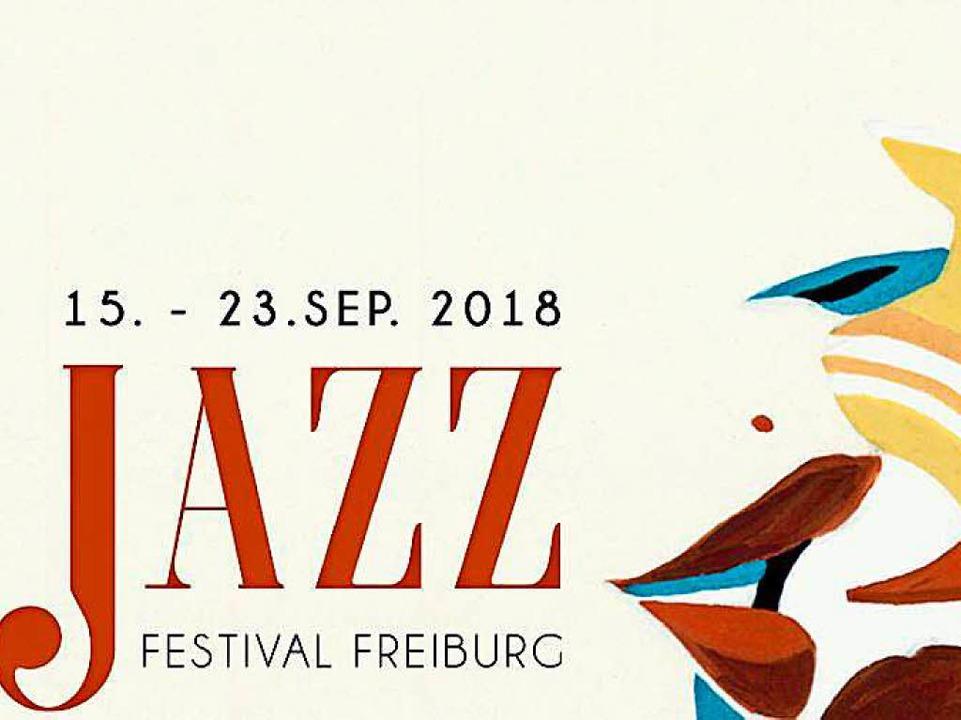 Das Jazzfestival Freiburg 2018 startet...Stühlinger finden Jazz-Konzerte statt.  | Foto: Promo