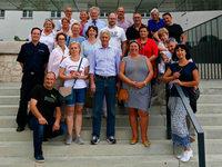 Fotos: Reise des Partnerschaftsausschusses von Staufen nach Kazimierz Dolny