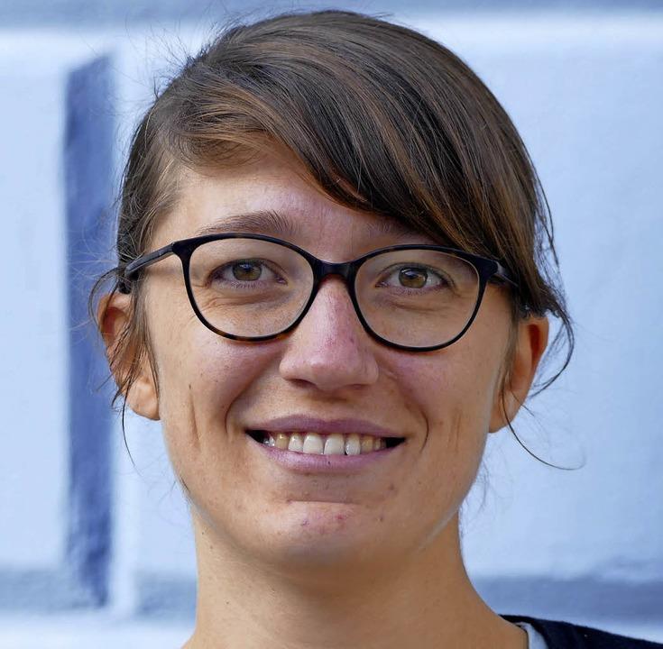 Alexandra Kobzew   | Foto: Bury