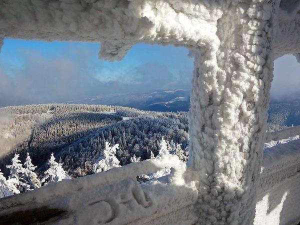 Winterwunderland (Schauinsland)
