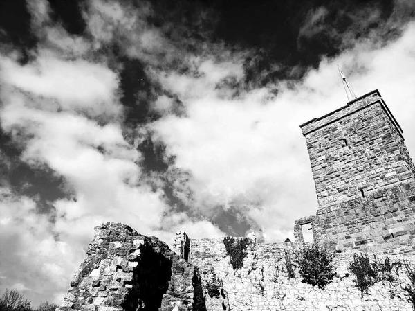 Burg Rötteln (Lörrach)