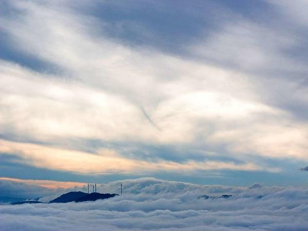 Über den Wolken (Offenburg)