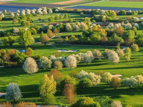 Golfplatz Freiburg