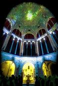 Konzertreihe in der historischen Abtei Ottmarsheim