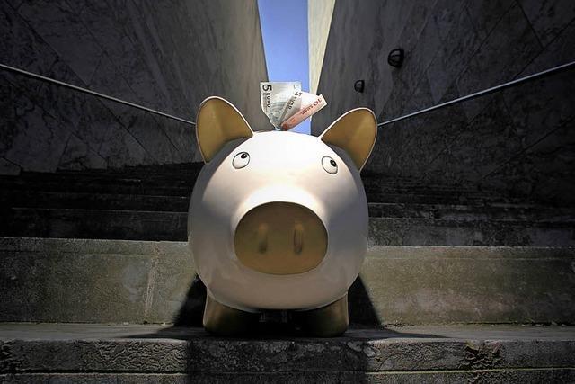 Nie so viel Gewerbesteuer eingenommen wie 2017